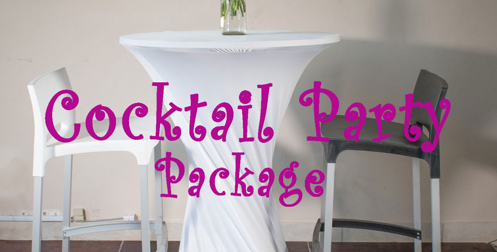 Cocktail-Package